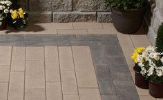 Landscape Pavers, Tile Floor, Brick, Flooring, Products, Tile Flooring, Wood Flooring, Bricks, Floor