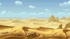 The Best 2D Arcade Game Backgrounds | Kotaku Australia (Metal Slug 2, 2014)