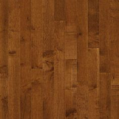 Bruce American Originals Timber Trail Maple in. Thick x 5 in. Wide Engineered Click Lock Hardwood Flooring - The Home Depot Bruce Hardwood Floors, Bruce Flooring, Maple Hardwood Floors, Solid Wood Flooring, Engineered Hardwood Flooring, Flooring Options, Flooring Ideas, Wide Plank, Orange