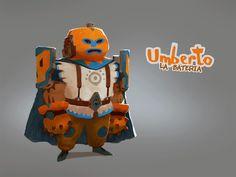 Umberto+by+kveye.deviantart.com+on+@DeviantArt