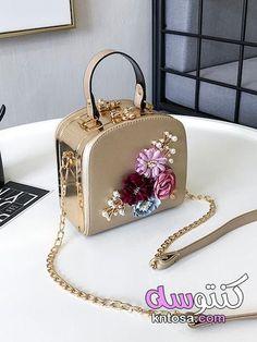 حقائب يد نسائية2020 حقائب نسائية صغيرة شنط سهره انستقرام أجمل الحقائب النسائية حقائب سهرات Kntosa Com 19 19 156 Top Handle Bag Bags Fashion