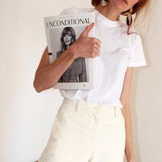 love this simple neutral look Urban Apparel, Curvy Fashion, Urban Fashion, Womens Fashion, Fashion 2018, Fashion Brands, Fashion Dresses, Fitz Huxley, Urban Outfits