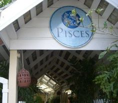 Pisces, St Lawrence Gap, Barbados