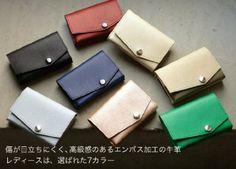 Amazon.co.jp: 小さい財布 abrAsus アブラサス: シューズ&バッグ