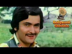 O Hansini - Kishore Kumar's Best Romantic Song - R.D. Burman Hits - Zehr...