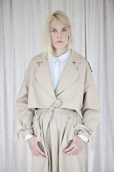 Norwegian Clothing Brands, Style Me, Runway, Ss 17, Style Inspiration, Cabin Fever, Model, Stuff To Buy, Clothes