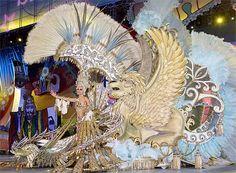 Escapada romántica al Carnaval de Santa Cruz de Tenerife 2013