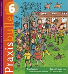 Jaargang 32, Praxisbulletin, nummer 6, februari 2015