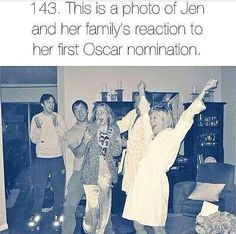 Aww. The actor for our now loved and respected Katniss Everdeen. . .