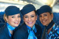 Com a Azul, você está sempre onde merece: Lá em cima! :: Jacytan Melo Passagens