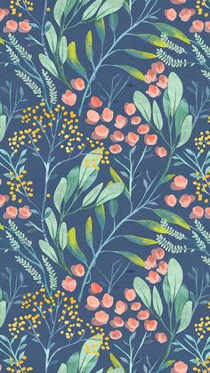 Textile pattern ideas
