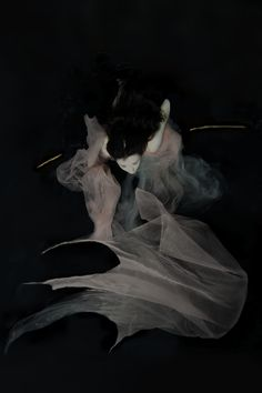 Butoh Dance by Gabriele Viertel #art #photography