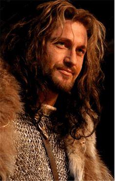 gerard butler pictures | Gerard Butler in Beowulf & Grendel / Wrath of Gods