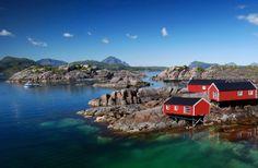Norwegen - ein Paradies für Naturliebhaber