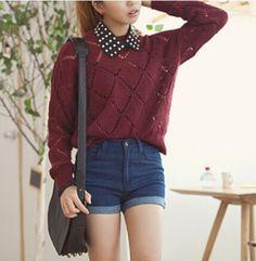 .ulzzang fashion