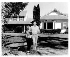 Houzz Tour: Fred MacMurray's Enduring Farmhouse Retreat