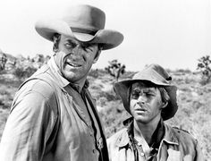 """While a show that runs for 20 years is obviously popular and does very well, it wasn't always peaches and cream for """"Gunsmoke."""" In fact, the show was actually slated to be canceled in 1967 due to a drop in ratings, but that decision was ultimately reversed by CBS."""