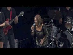 CANDI STATON THAT'S HOW STRONG MY LOVE IS - GLASTONBURY 2008