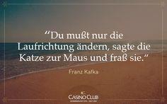 #Zitate #FranzKafka