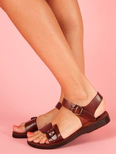 Jerusalem Sandals The Original - Womens ugzoqO8N4