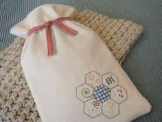 Hot water bottle cover | Flickr - Photo Sharing!