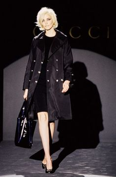 Gucci Fall 1995 Ready-to-Wear Collection - Vogue