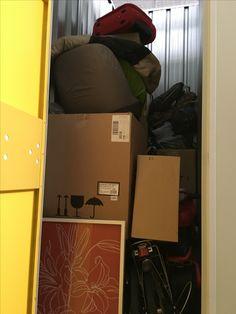Trasteros y almacenes en alquiler en Pamplona Selfstorage www.todokb.com