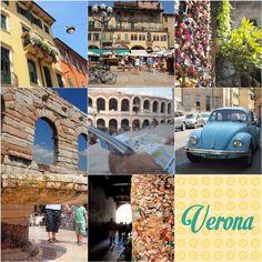 Verona, mezcla de historia, arte y literatura. Viaje para verano #trip | Los planes de Sophie Blog