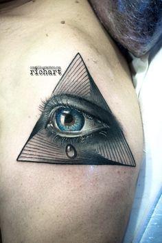 Girl Tattoos, Tatoos, Tattoo Espalda, Hot Girls, Ideas Originales, How To Make, The Originals, Symbol For Loyalty, Type Tattoo