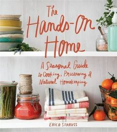 The Hands-On Home: A