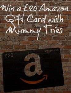 amazon giftcard competition