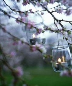 ~ pretty idea for a garden party. Photo by Jo Tyler. by rabik