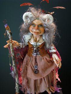 The Sage, Orla Lorell Lehman