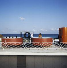 Hotel Básico in Playa Del Carmen, Mexico #architettura #fotografia #arredo #turismo