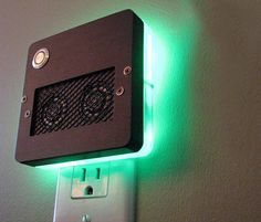 Meet Ubi, The Voice-Activated Computer That Plugs Into A Wall Outlet | OhGizmo!