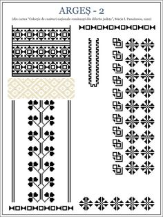 Bobbin Box Organizers with 30 L Style Prewound Bobbins White for Machine Embroidery - Embroidery Design Guide Embroidery Sampler, Folk Embroidery, Learn Embroidery, Embroidery Stitches, Embroidery Patterns, Celtic Cross Stitch, Cross Stitch Borders, Cross Stitching, Cross Patterns