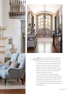 Country French | Alice Lane Home Collection