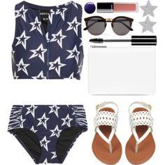 20 Ways to Wear Stars and Stripes