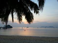 Pulau Tioman nel Pulau Tioman, Pahang
