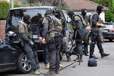 SEK Saturday - Done ✅ #facitomniavoluntas #sek #police  #spezialeinsatzkommando #specialunit #polizei #specialforces #knights #knight #spezialeinheit #scar #operator #hecklerandkoch #hecklerundkoch #mp5 #mp7 Foto: dpa