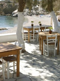Beach House Antiparos | boutique hotel and flats to rent on Antiparos, Greece