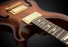 PRS Guitars   Private Stock #1535