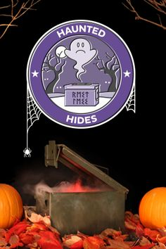 Haunted Hides