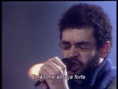 Legião Urbana - Tempo Perdido (ao vivo) Especial ... Muita saudade!