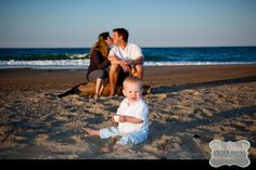 Outer Banks Family Portraits » Award Winning Photography - Toll free 866-928-1578