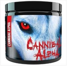 Chaos and Pain - Cannibal Alpha - 360 Kapseln Sports Nutrition, Diet And Nutrition, Raise Testosterone, Increase Memory, Appetite Control, Diet Books, Diet Pills, Muscle, Fitness
