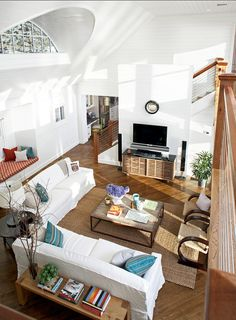Interior Design Ideas. Everything you want to know and see!