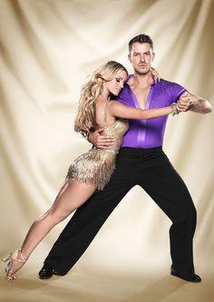 Strictly Come Dancing 2013: Ola Jordan and Ashley Taylor Dawson