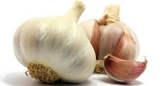 National Garlic Month! Learn all the benefits! Way more than just adding flavor!