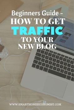 How to increase blog traffic to a new blog. Use these tips to increase traffic to your blog without using social media! Tested and tried ways to increase traffic to your blog and grow a huge following!!You can start a blog, you can do this!
